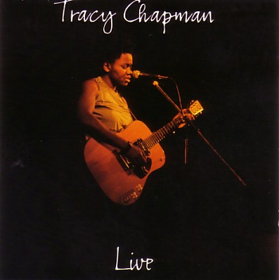 Tracy Chapmann Live